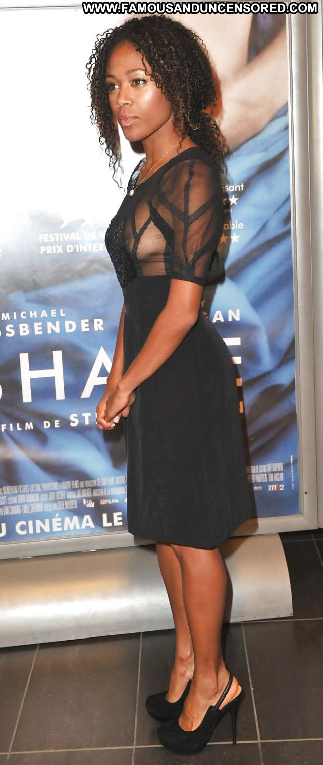 Nicole Beharie Ebony Celebrity Hot Celebrity Famous Posing Hot Nude