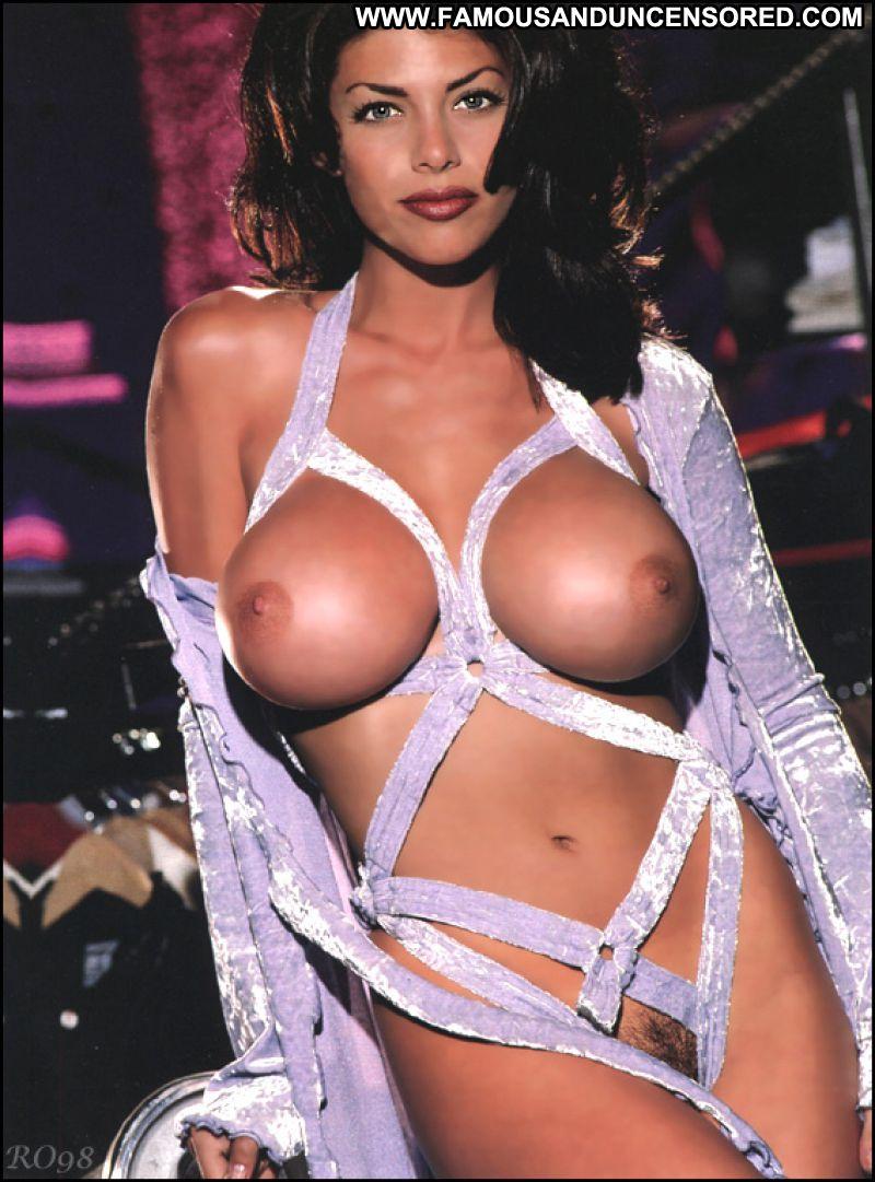 Shea Marks No Source Celebrity Posing Hot Huge Tits -7113
