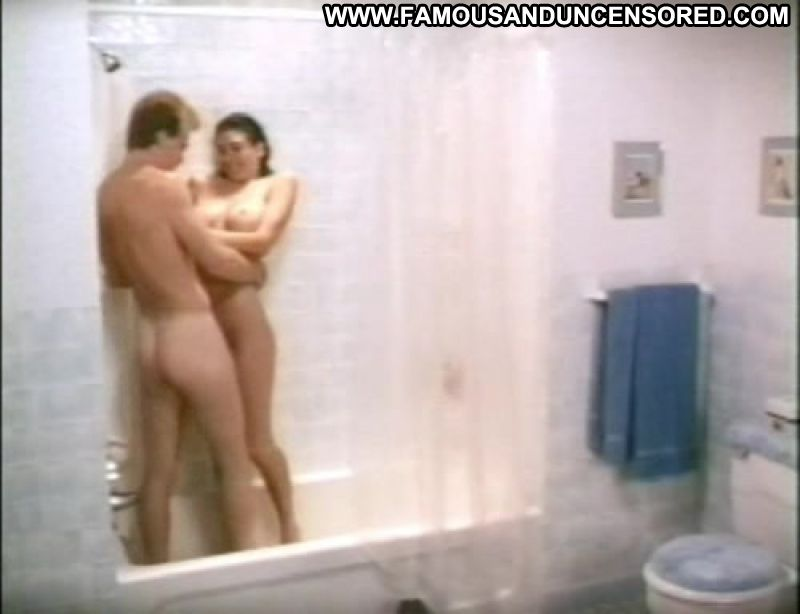 Stacy Haiduk Shower Sex Scene