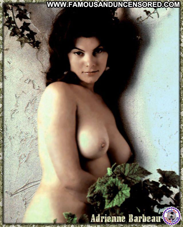 Adrienne Barbeau No Source Big Tits Tits Celebrity Hot Posing Hot