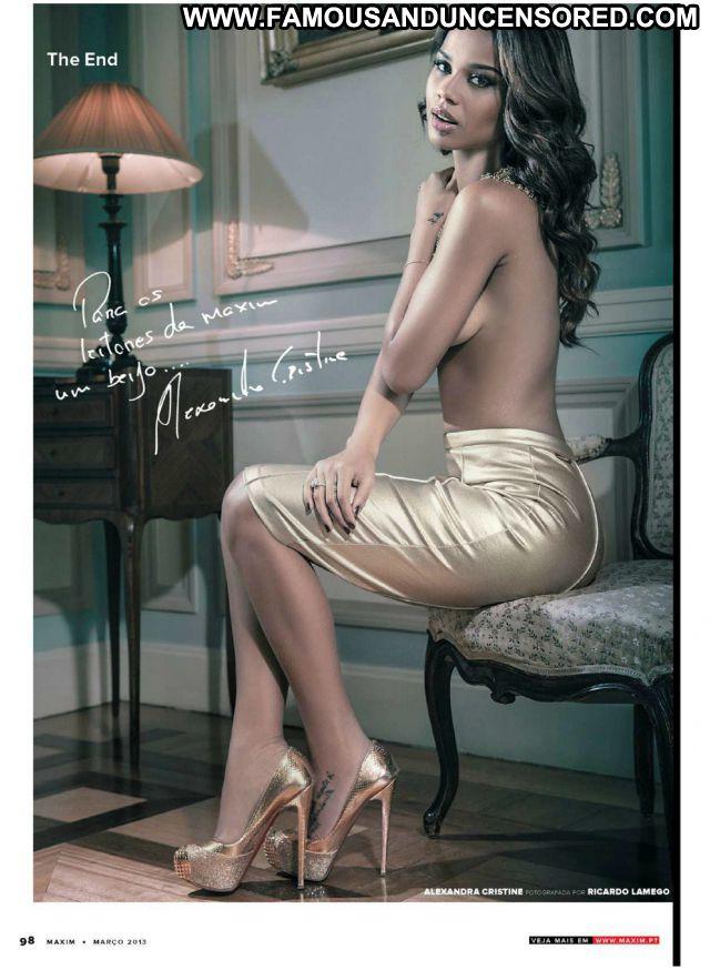 Alexandra Cristine No Source Posing Hot Posing Hot Babe Hot Famous