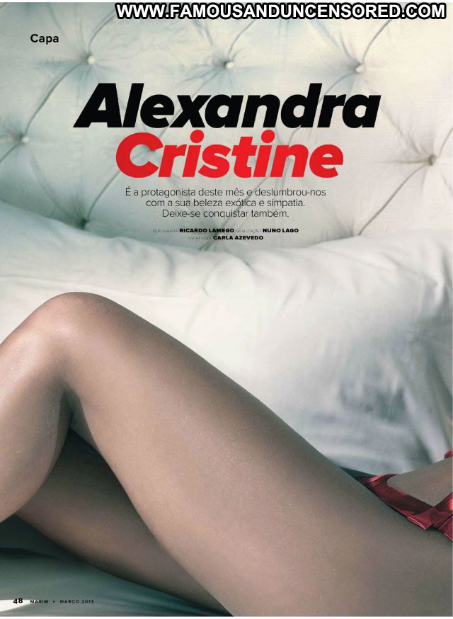 Alexandra Cristine No Source Posing Hot Celebrity Celebrity Hot Babe