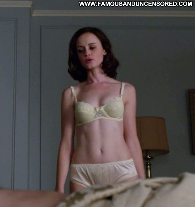 Alexis bledel us and them 8