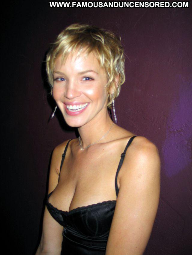 Ashley scotts bare boob speaking