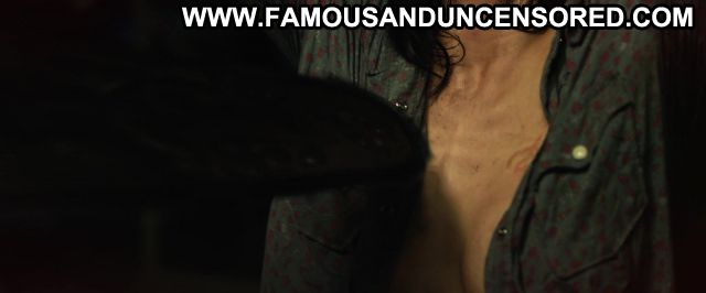 Alexandra Daddario Nude Sexy Scene Texas Chainsaw 3d Terror