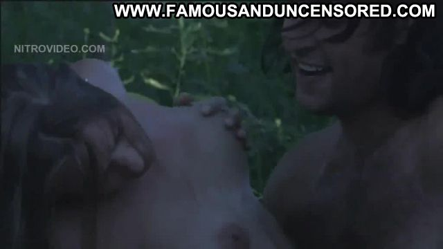 Angie Bates Nude Sexy Scene The Erotic Adventure Of Bigfoot