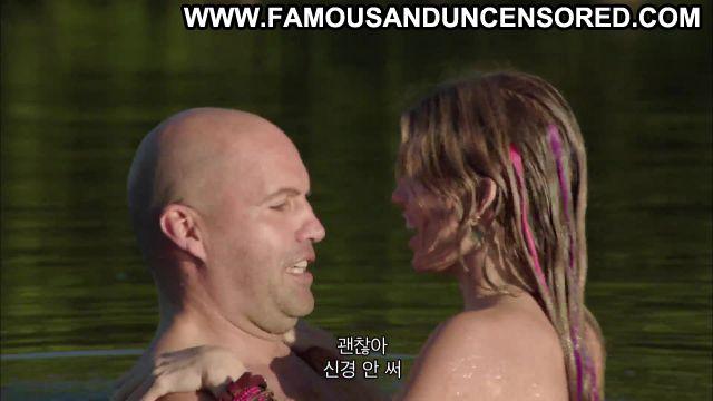 Annalynne Mccord Nude Sexy Scene Scorned Lake Showing Ass