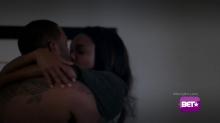 Gabrielle union sex scenes