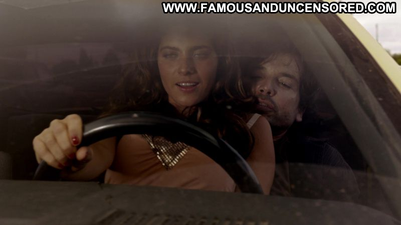 Hot sex in car garage 10