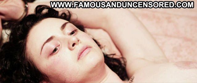 Holly Lucas Little Deaths Vampire Bdsm Tied Up Lesbian Scene