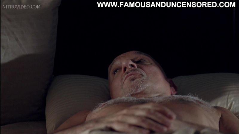 Are Patricia clarkson nude scenes what necessary