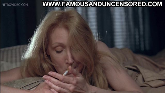 Patricia clarkson nude scenes there can