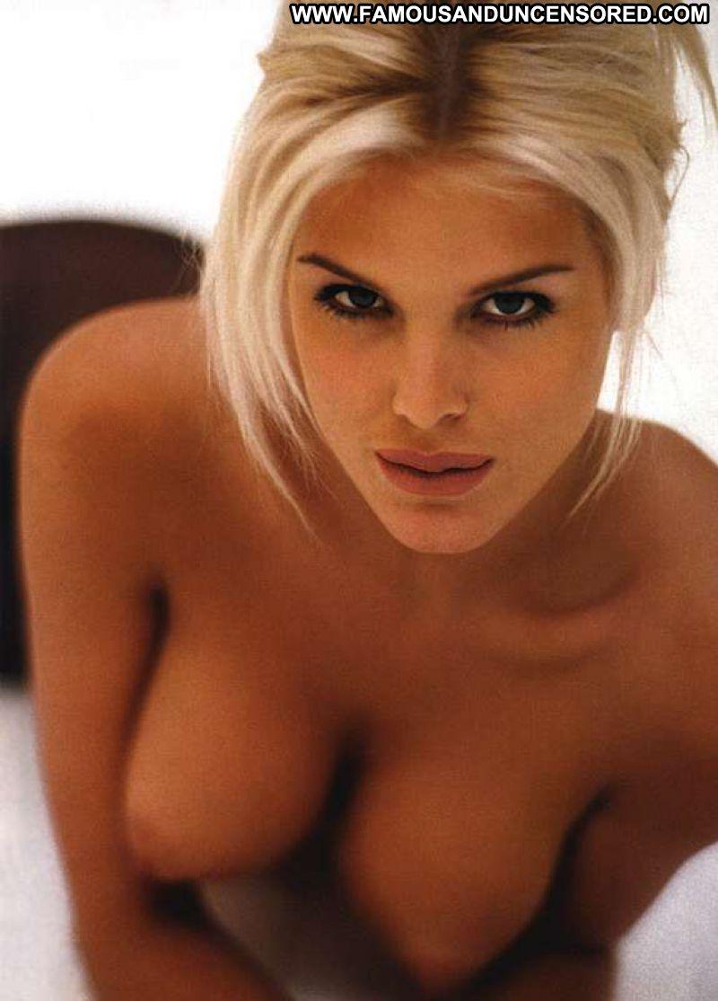 The Victoria big tit blonde difficult