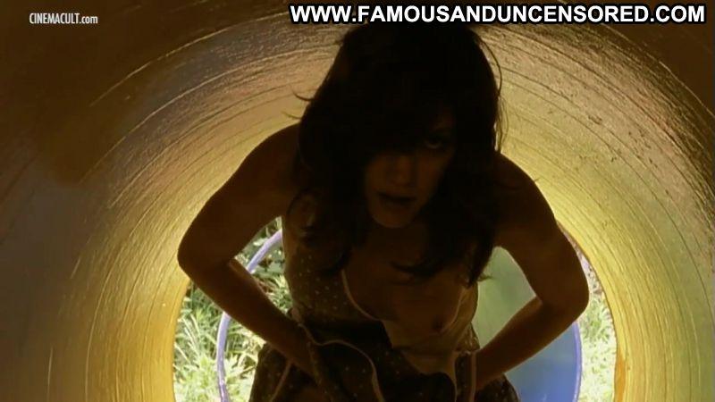 Lauren lee smith lie with me nude scene compilation