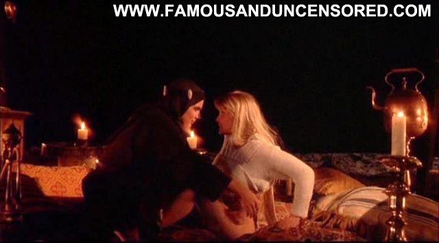 Bo Derek Blonde Lesbian Scene Fetish Showing Tits Celebrity