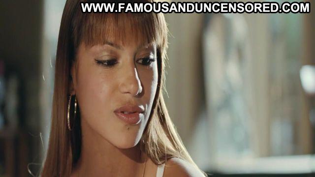 Catalina Denis Nude Sexy Scene Le Mac Brown Hair Kissing Hot