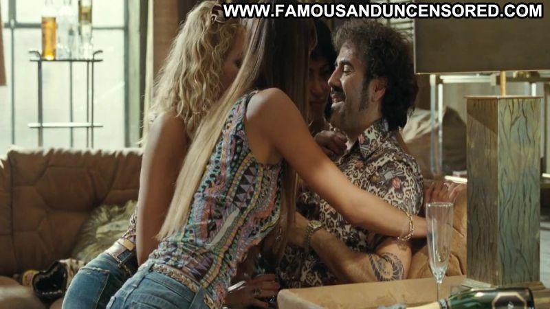 Catalina Denis Le Mac Le Mac Celebrity Posing Hot