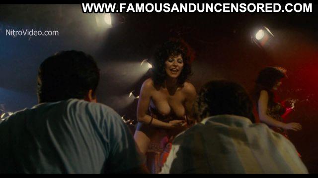 Pat Lee Porkys Stripper Celebrity Nude Scene Actress Famous