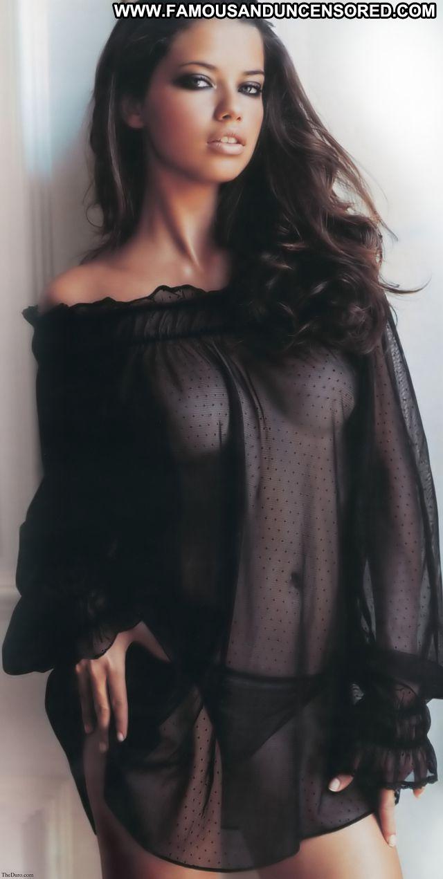 Adriana Lima No Source  Hot Posing Hot Celebrity Brazil Famous
