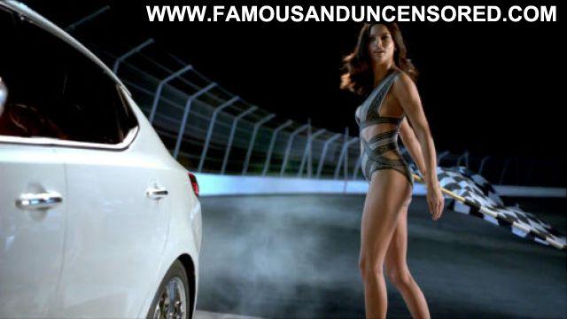 Adriana Lima No Source Hot Brazil Famous Latina Car Celebrity