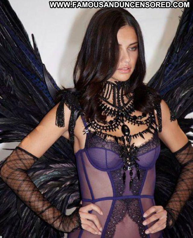 Adriana Lima No Source Celebrity Latina Fetish Celebrity Stockings