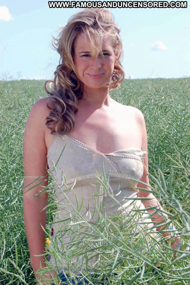 Alexandra Hill No Source Big Tits Famous Hot Tits Blonde Posing Hot