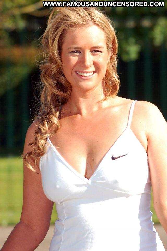 Alexandra Hill No Source  Tits Posing Hot Blonde Celebrity Big Tits