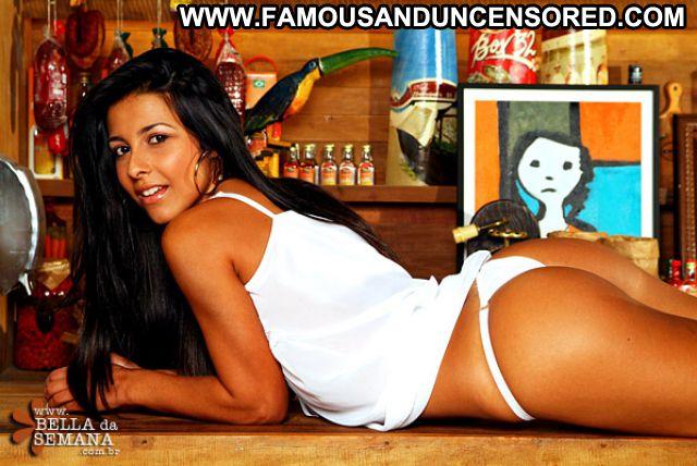 Arlete Freire No Source Celebrity Big Ass Latina Brunette Celebrity