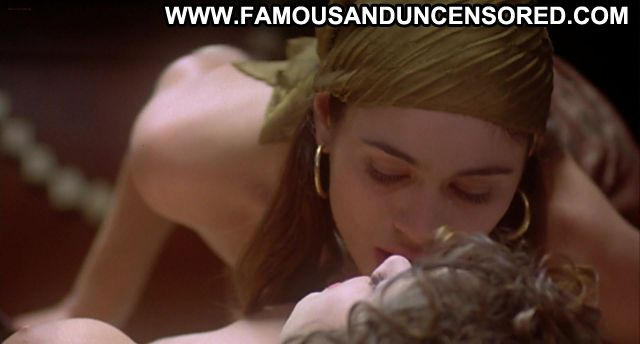 Alyssa Milano Nude Sexy Scene Embrace Of The Vampire Actress