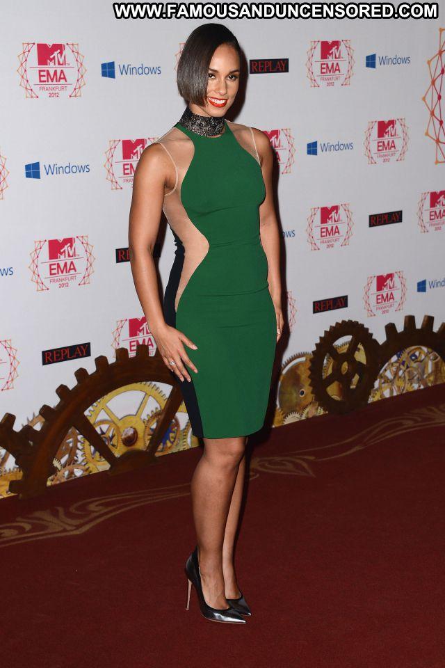 Alicia Keys No Source Babe Posing Hot Ebony Famous Celebrity Singer