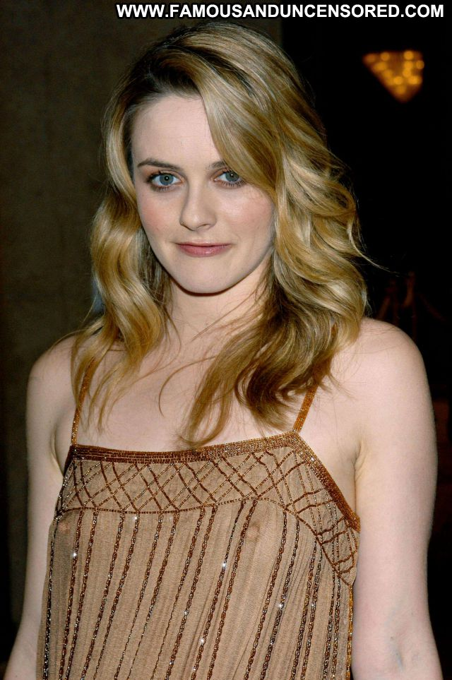 Alicia Silverstone Cute Babe Actress Posing Hot Celebrity Blonde