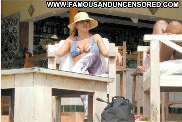 Anastacia Newkirk No Source Blonde Posing Hot Tits Big Tits Posing