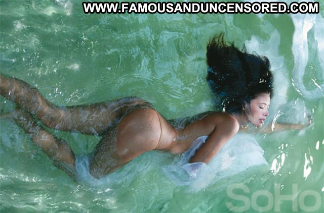Angie Cepeda No Source Latina Posing Hot Cute Colombia Celebrity