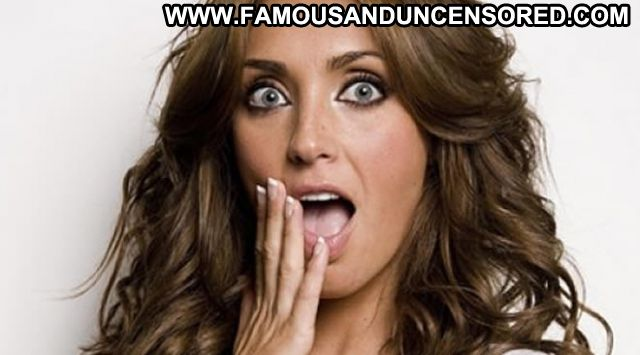 Anahi Puente No Source Cute Famous Mexico Babe Posing Hot Celebrity