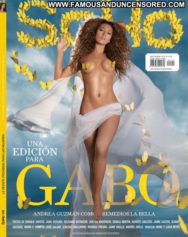 Andrea Guzman No Source Famous Babe Celebrity Cute Latina Posing Hot