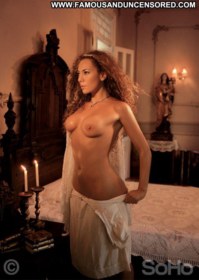 Andrea Guzman No Source  Posing Hot Latina Celebrity Hot Posing Hot