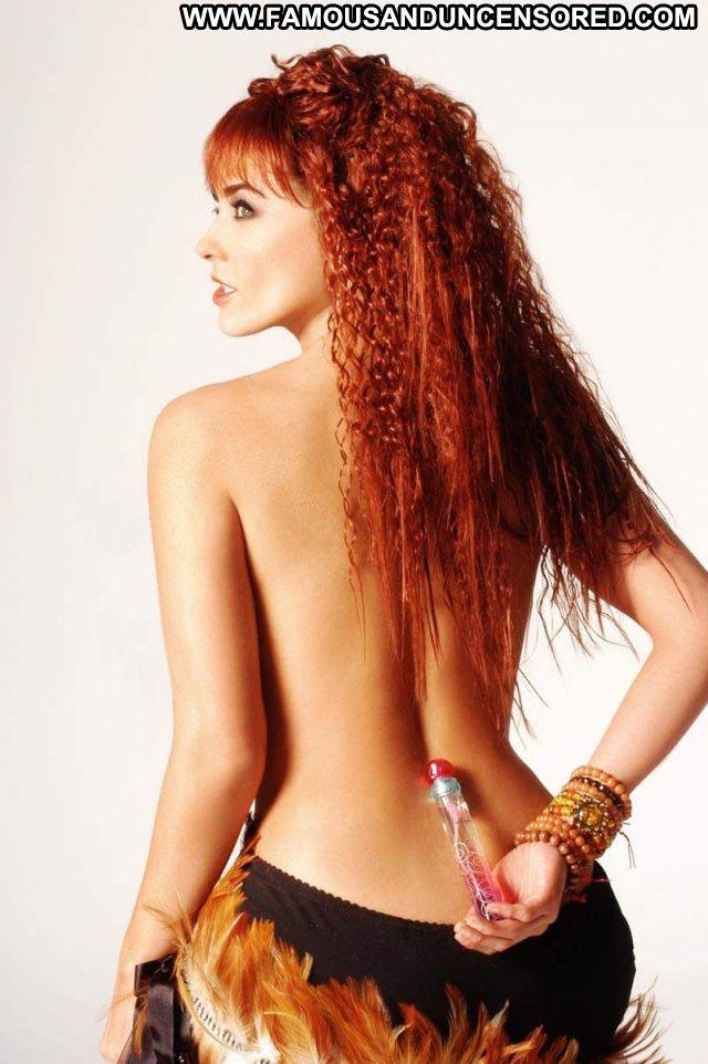 Aracely Arambula No Source Posing Hot Celebrity Mexico Babe Hot