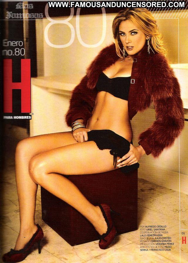 Aracely Arambula No Source Celebrity Posing Hot Blonde Famous Hot