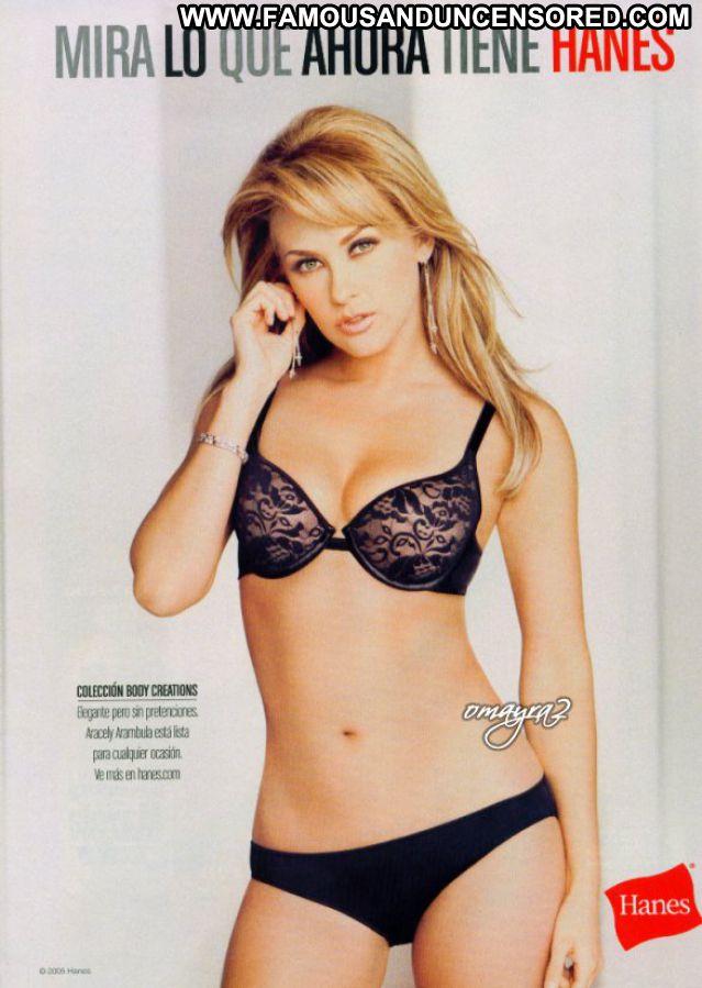 Aracely Arambula No Source Blonde Latina Celebrity Babe Mexico Famous