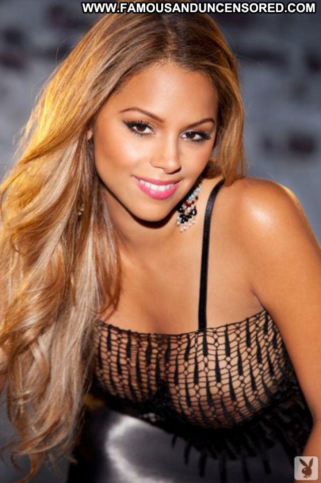 Ariana Leigh No Source Posing Hot Celebrity Hot Ebony Celebrity
