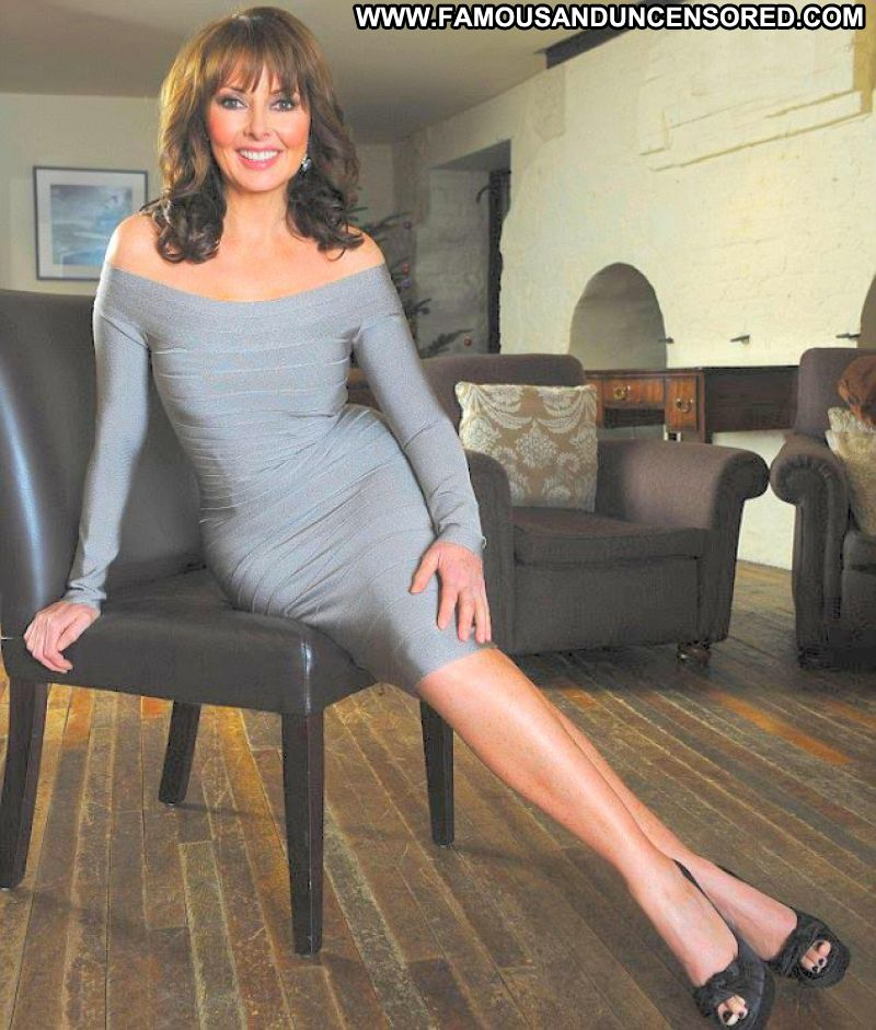 Carol vorderman big ass