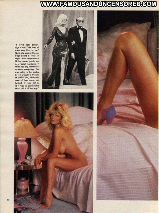 Carol Narizinho Playboy