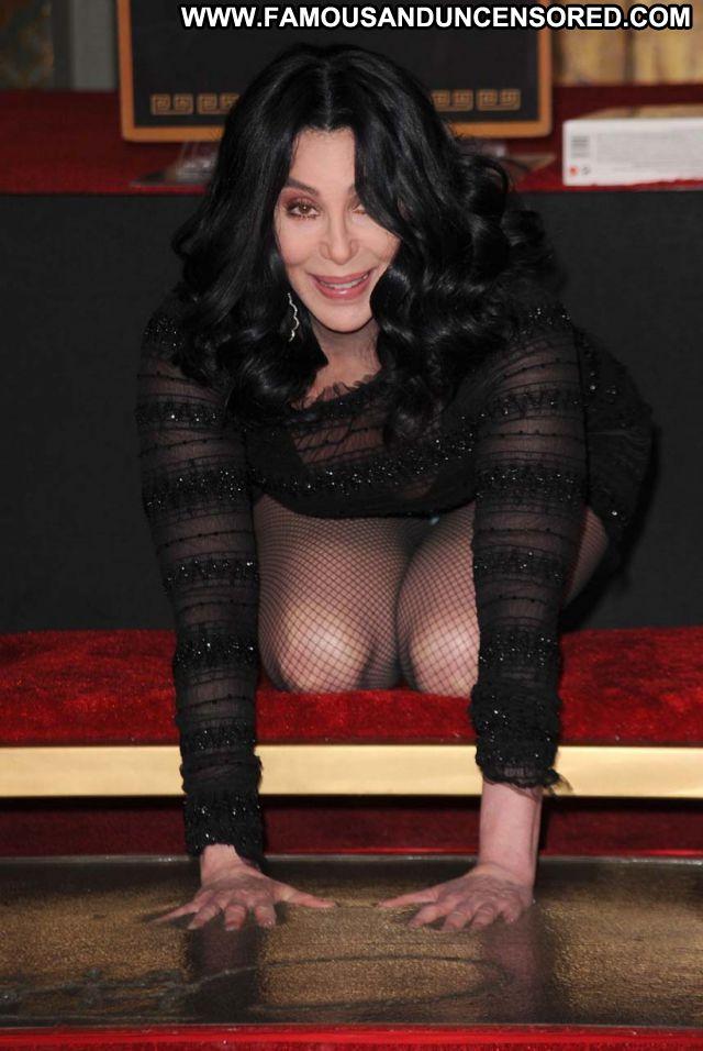 Cher No Source Babe Celebrity Cute Brunette Singer Famous Posing Hot