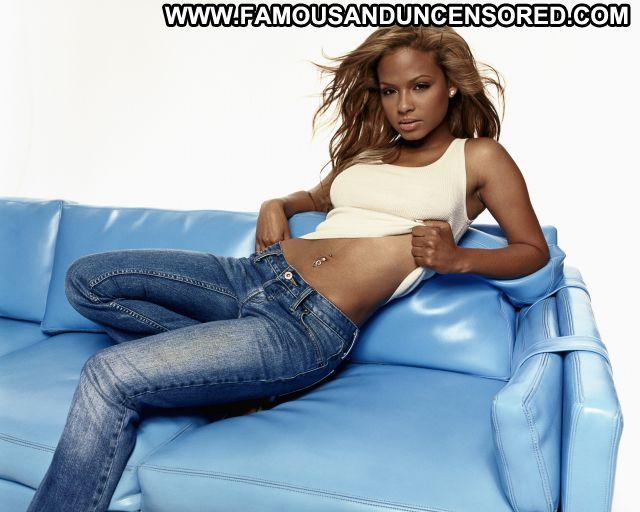 Christina Milian No Source Cute Posing Hot Hot Famous Celebrity Ebony