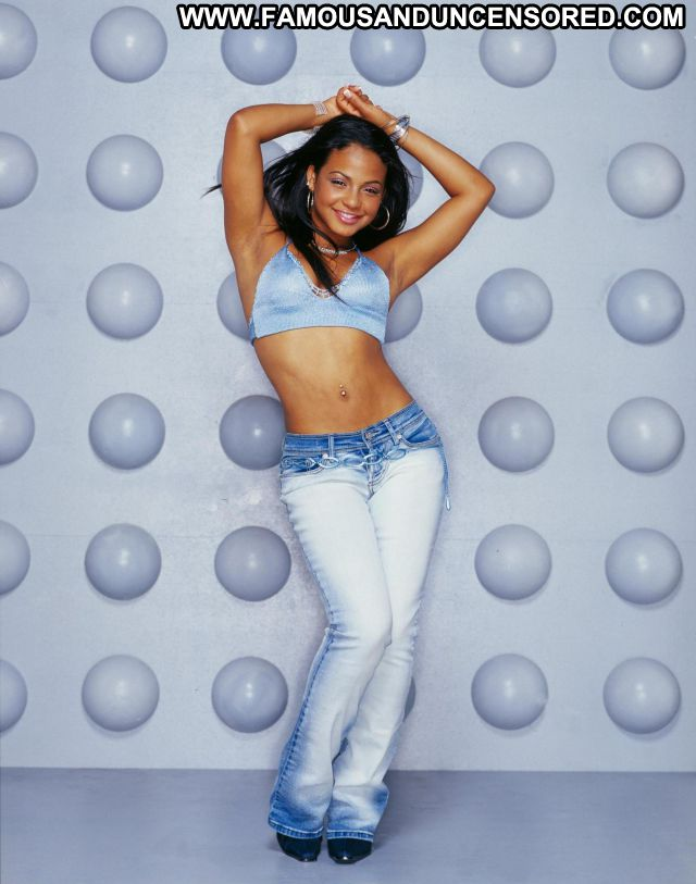Christina Milian No Source Hot Posing Hot Famous Ebony Babe Cute