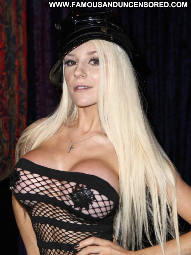 Courtney Stodden Huge Tits Hat Fetish Blonde Actress Horny