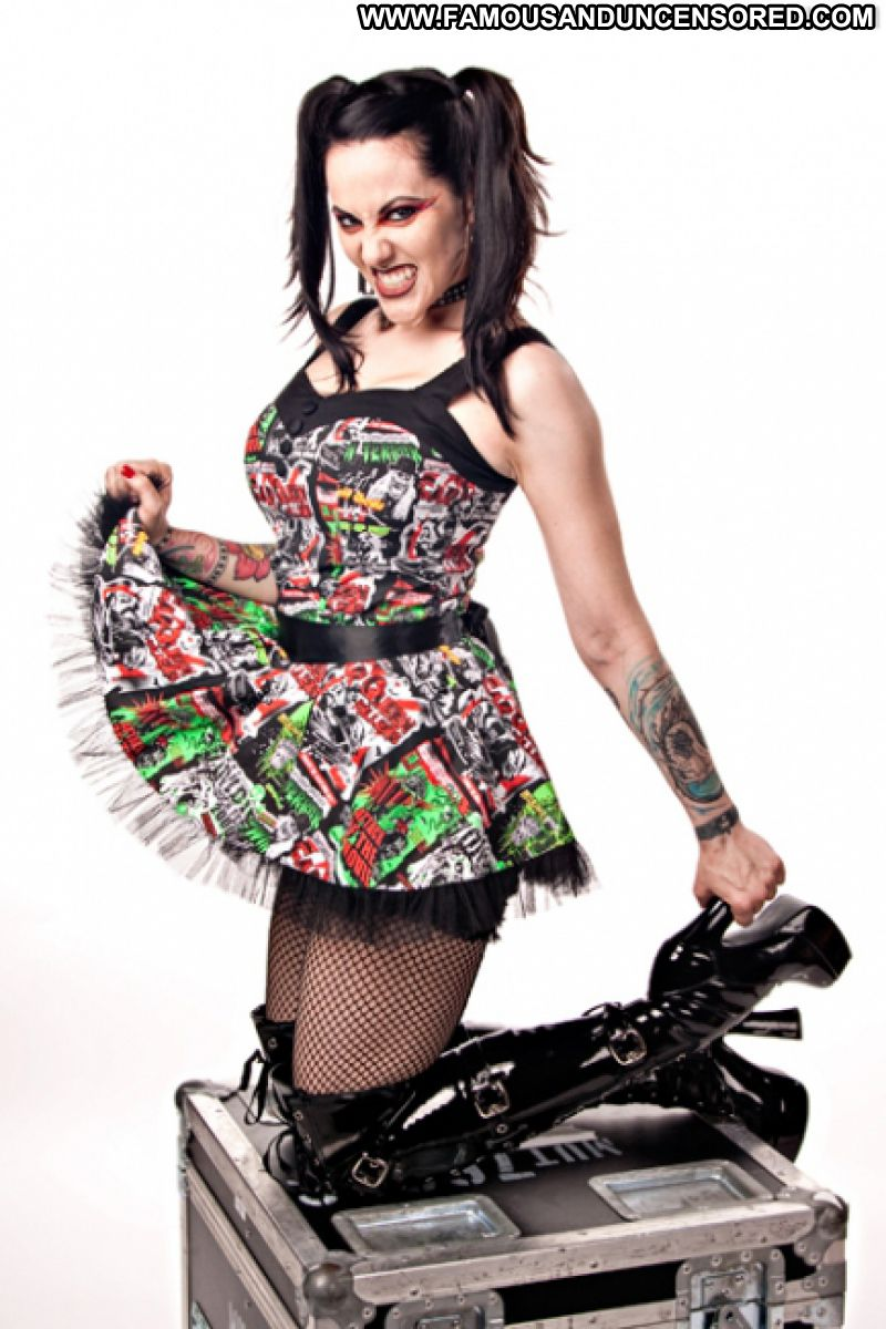 daffney no source celebrity posing hot babe celebrity boots goth famous posing hot fetish cute