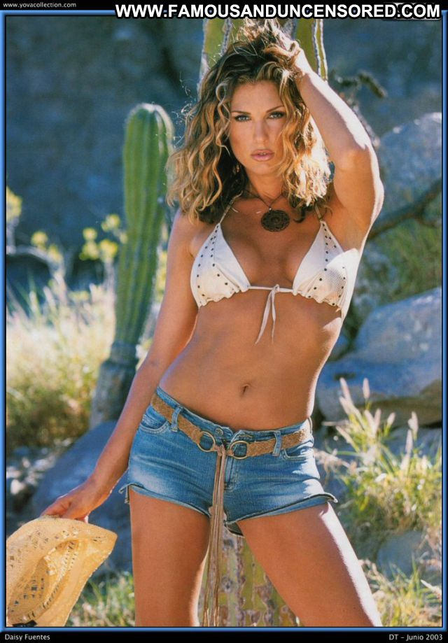 Daisy Fuentes No Source Celebrity Babe Posing Hot Cute Posing Hot
