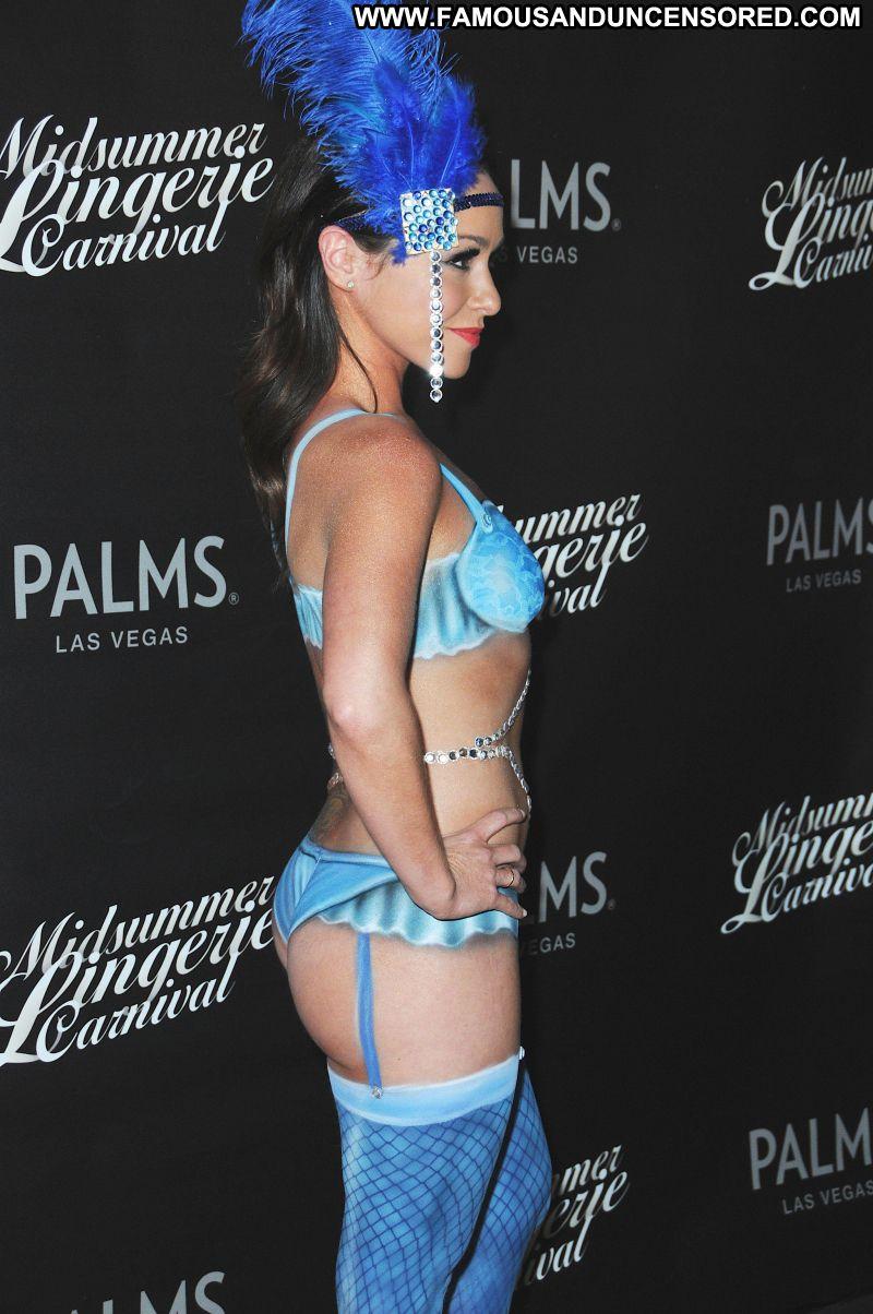 Danielle Harris No Source Celebrity Posing Hot Babe
