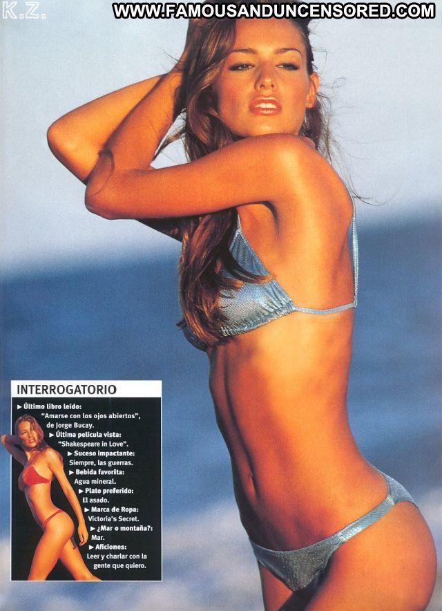 Pampita No Source Cute Latina Posing Hot Blonde Posing Hot Hot
